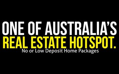 LOOKING FOR ONE OF THE BEST HOTSPOTS FOR NO OR LOW DEPOSIT HOMES?
