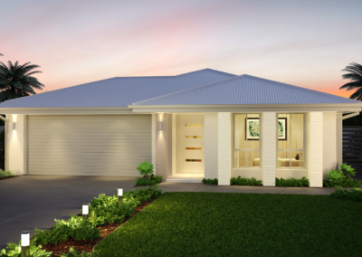 NO OR LOW DEPOSIT HOUSE AND LAND PACKAGES, BEERBURRUM, SUNSHINE COAST, QLD