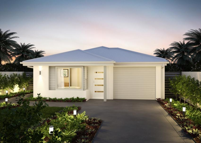 NO OR LOW DEPOSIT HOUSE AND LAND PACKAGES, FOREST LAKE, BRISBANE, QLD