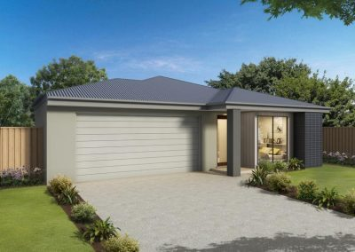 NO OR LOW DEPOSIT HOUSE AND LAND PACKAGES, LOGAN RESERVE, BRISBANE, QLD