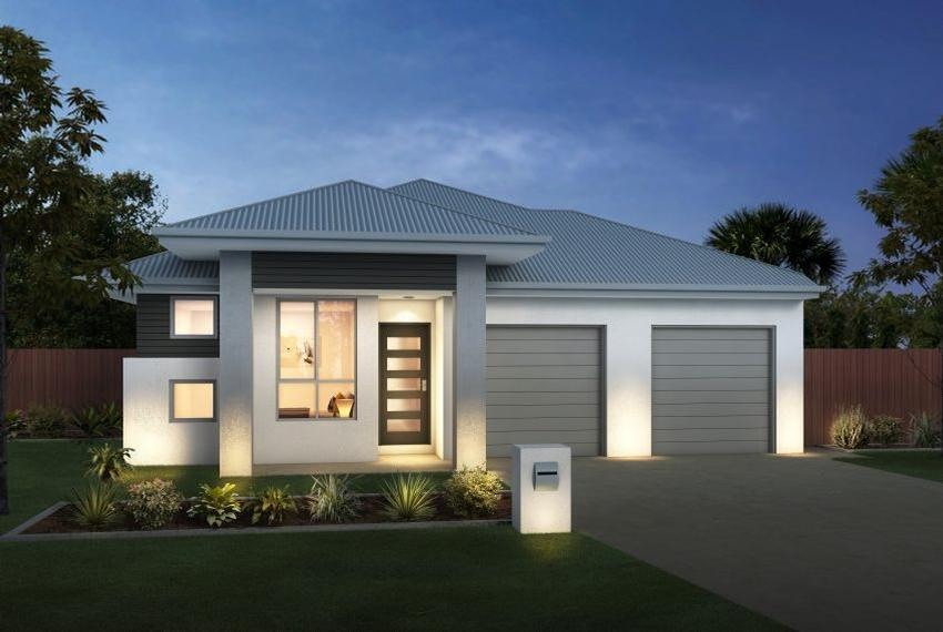 NO OR LOW DEPOSIT HOUSE AND LAND PACKAGES, LOGANLEA, BRISBANE, QLD
