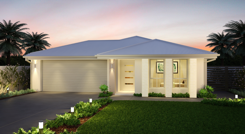 NO OR LOW DEPOSIT HOUSE AND LAND PACKAGES, MANGO HILL, BRISBANE, QLD