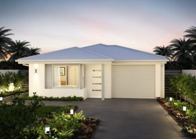 NO OR LOW DEPOSIT HOUSE AND LAND PACKAGES, MANLY, BRISBANE, QLD