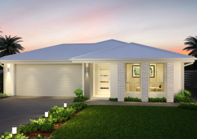 NO OR LOW DEPOSIT HOUSE AND LAND PACKAGES, MORAYFIELD, BRISBANE,QLD