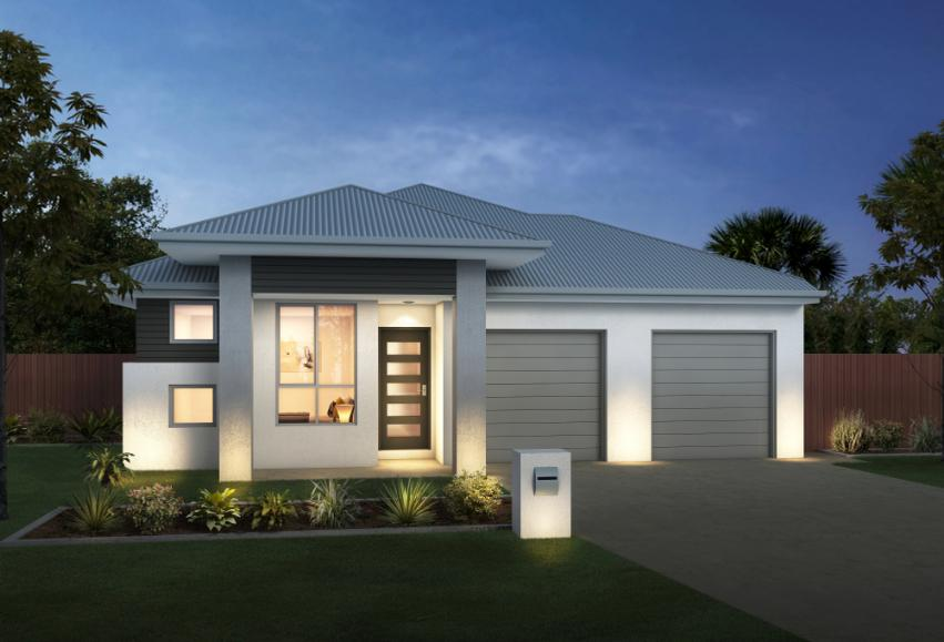 NO OR LOW DEPOSIT HOUSE AND LAND PACKAGES, PARK RIDGE, BRISBANE, QLD