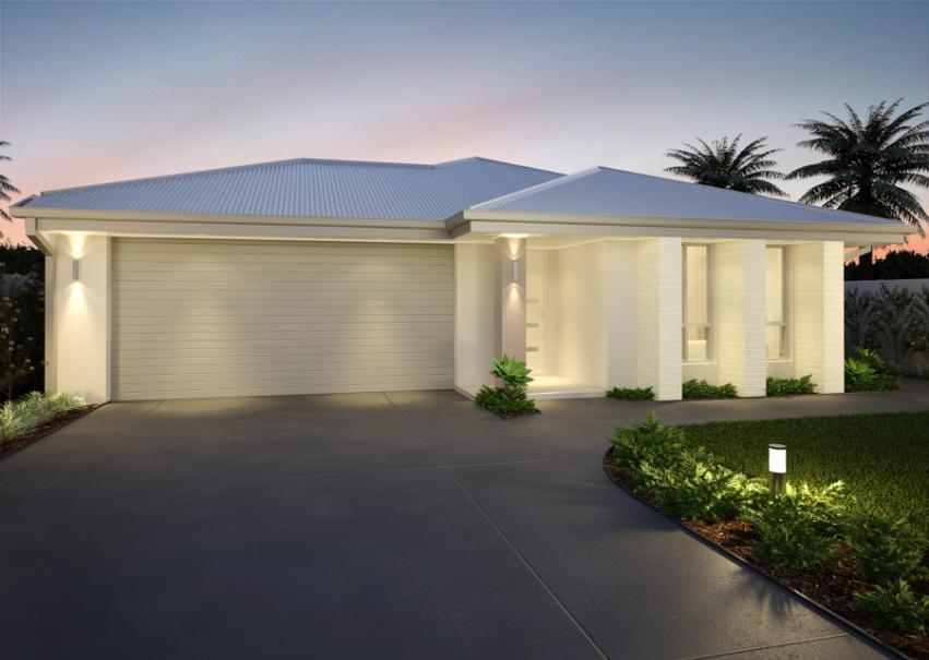 NO OR LOW DEPOSIT HOUSE AND LAND PACKAGES, PIMPAMA, GOLD COAST, QLD