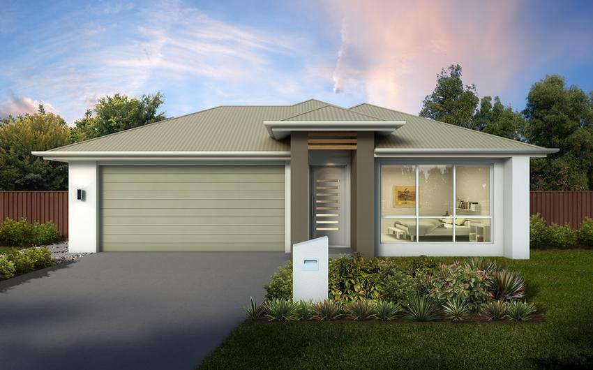 NO OR LOW DEPOSIT HOUSE AND LAND PACKAGES, REEDY CREEK, GOLD COAST, QLD
