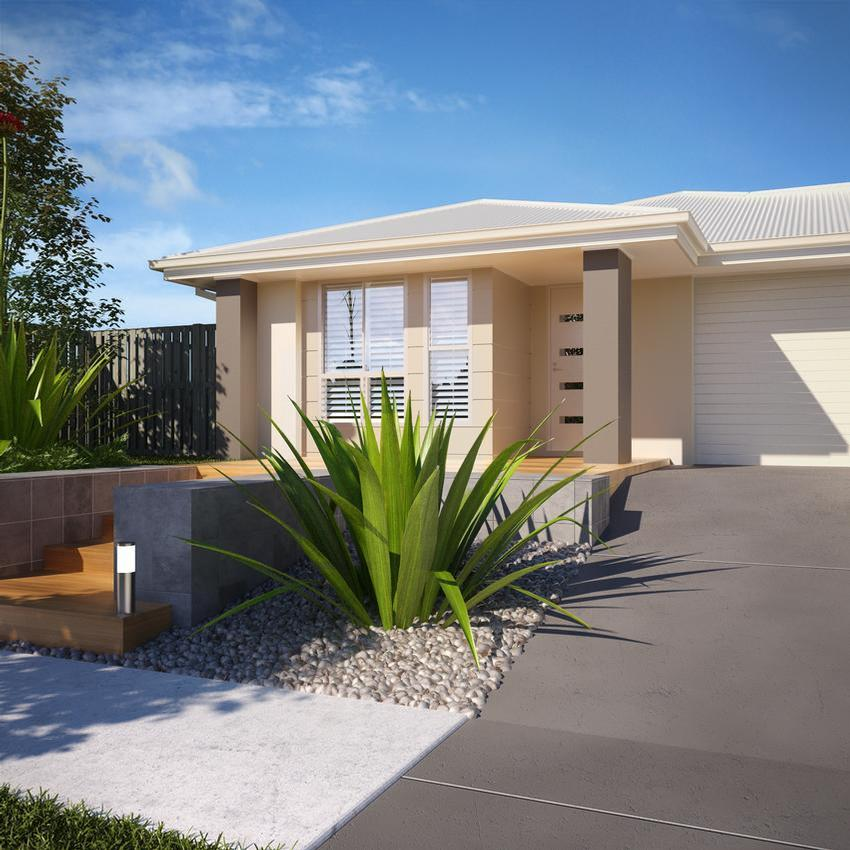 No or Low Deposit House and land Packages | Southport ...