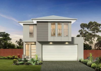 NO OR LOW DEPOSIT HOUSE AND LAND PACKAGES, SPRINGFIELD, BRISBANE, QLD