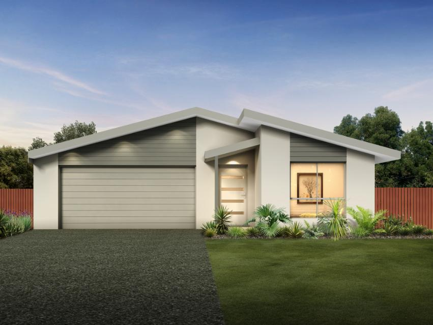 NO OR LOW DEPOSIT HOUSE AND LAND PACKAGES, THORNLANDS, BRISBANE, QLD