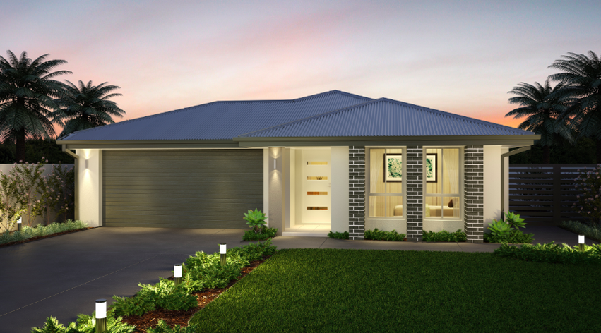 NO OR LOW DEPOSIT HOUSE AND LAND PACKAGES, VICTORIA POINT, BRISBANE, QLD