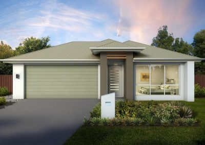 NO OR LOW DEPOSIT HOUSE AND LAND PACKAGES, WYNNUM, BRISBANE, QLD