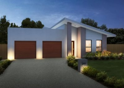 SET PLANS OR CUSTOM DESIGN NEW HOME PACKAGES, COLLINGWOOD PARK, BRISBANE, QLD