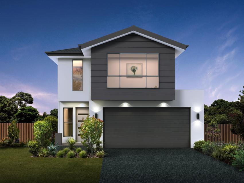 set plans or custom design new home packages coomera