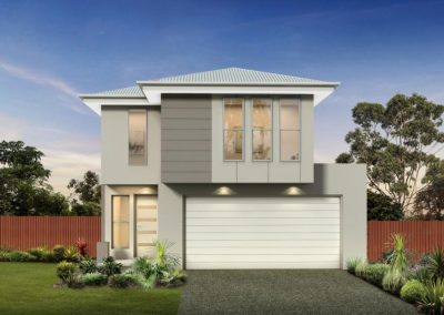 SET PLANS OR CUSTOM DESIGN NEW HOME PACKAGES, PARK RIDGE, BRISBANE, QLD