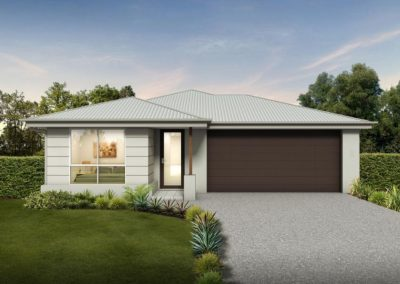 ZERO OR LOW DEPOSIT HOUSE AND LAND PACKAGES, COLLINGWOOD PARK, BRISBANE, QLD