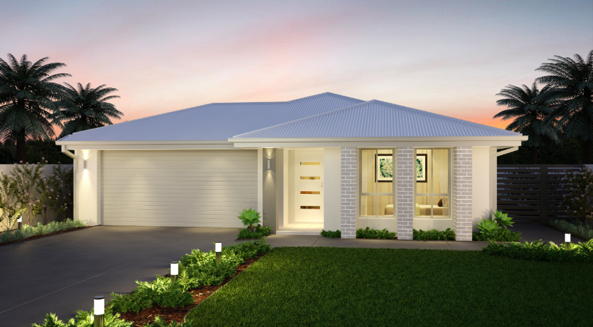 Zero or low deposit house and land packages coomera for New home packages
